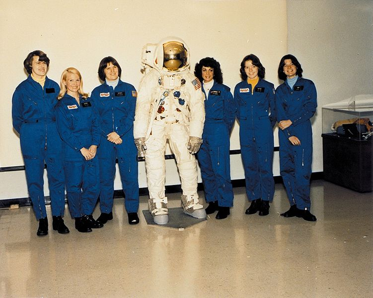 Sally Ride (1951-2012) Astron11