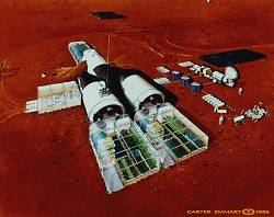 Les serres martiennes Casema10