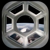 Quels sont les risques pour les engins de l'homme dans l'espace ?... Cupola10