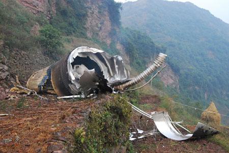 [Chine] Lancement LM-3C / COMPASS 2 - GEO 4 (le 01 Novembre 2010)   Dsc_0011