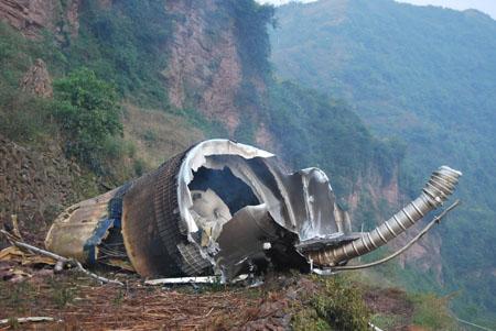 [Chine] Lancement LM-3C / COMPASS 2 - GEO 4 (le 01 Novembre 2010)   Dsc_2512
