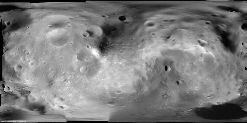 Mars Express - Mission autour de Mars - Page 3 Image510