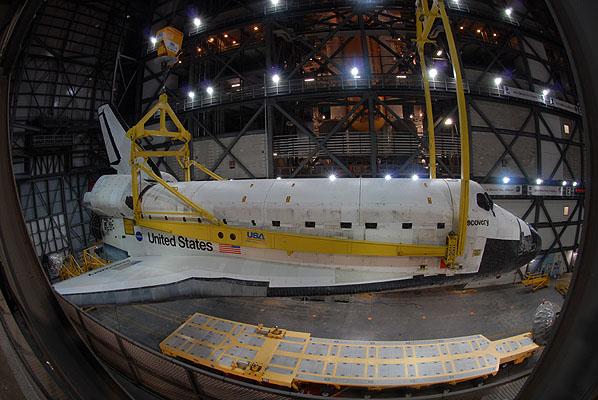 [STS-131] Discovery : préparatifs - Page 2 K10