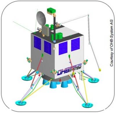 ESA : RFI pour un projet d'atterrisseur lunaire - Page 2 Lander11