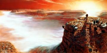 Conférence: Irons-nous vraiment un jour sur Mars?  Mars_110