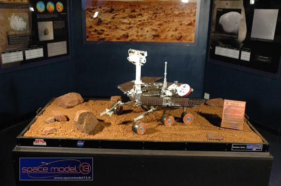 maquette Mars Exploration Rover ech 1/3 - Page 2 Mars_r10