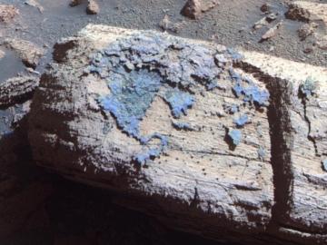 Opportunity va explorer le cratère Endeavour - Page 5 Pia12910