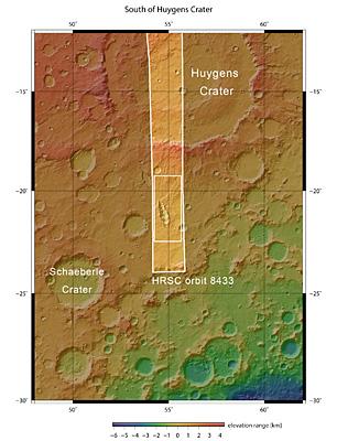 Mars Express - Mission autour de Mars - Page 5 South-10