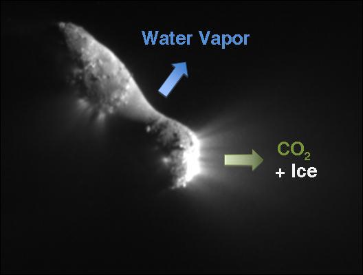 Epoxi - Mission secondaire de la sonde Deep Impact  - Page 3 Sunshi11