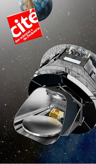 Planck - Observatoire spatial (ESA) - Page 2 Visuel10