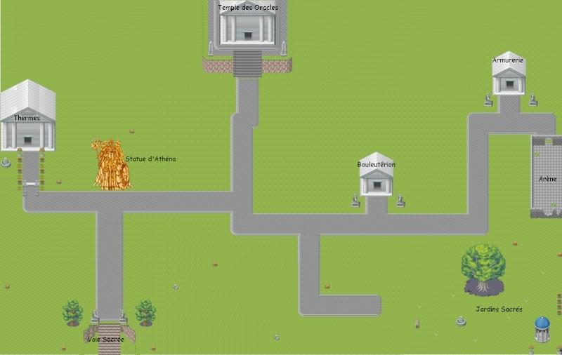 [aide aux nouveaux arrivants] Description des lieux + visuel Sanctu10