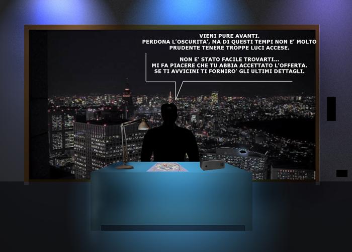 RepartoCorse2 Show Quiz - MISSIONE: CODICI MC 12 Def_0211