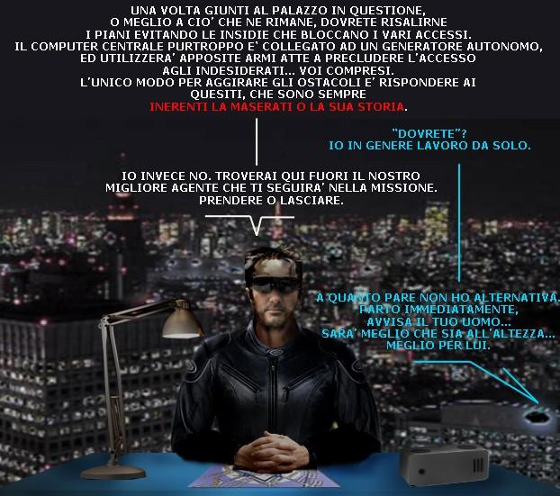 RepartoCorse2 Show Quiz - MISSIONE: CODICI MC 12 Def_0411