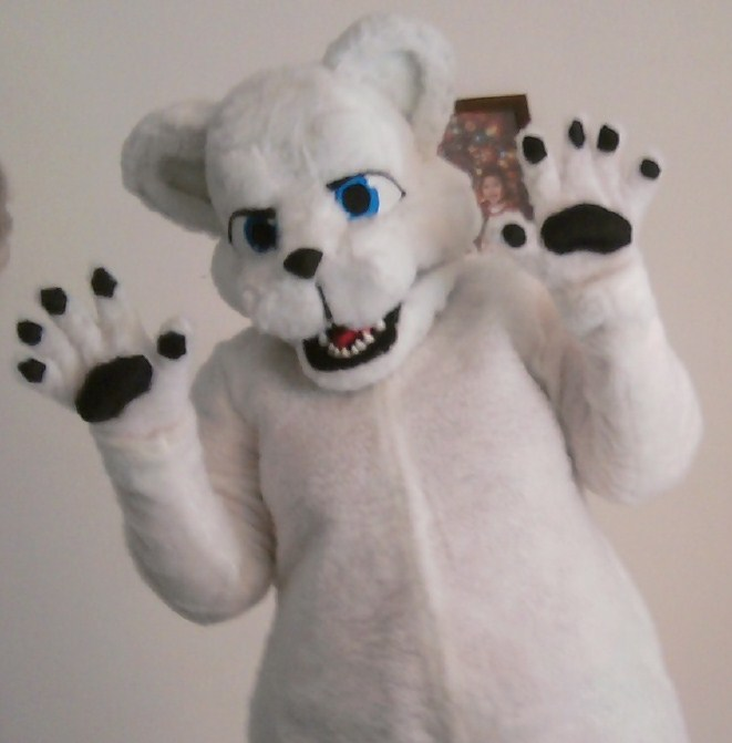 Admin's Fursuit Work(Commissions) Photo010