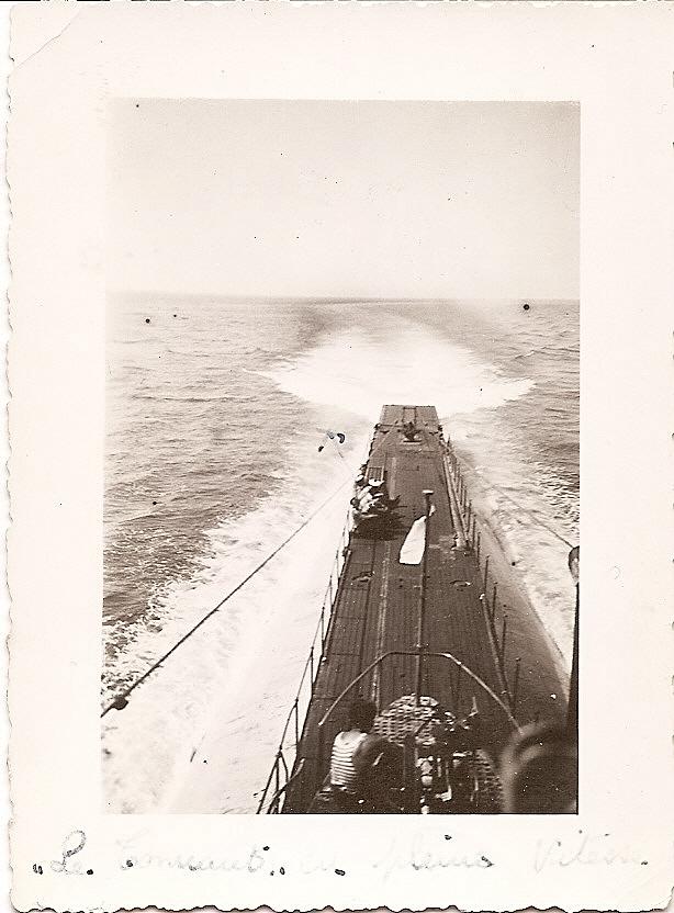 La flotte française à Toulon (83) avant guerre - Page 2 Le_ton10