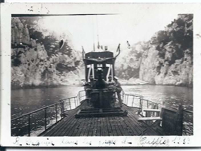 La flotte française à Toulon (83) avant guerre - Page 2 Sous-m10