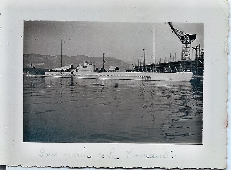 La flotte française à Toulon (83) avant guerre - Page 2 Sous_m10