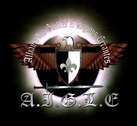 Forum de l'AllIance des Guildes et Légions Errantes