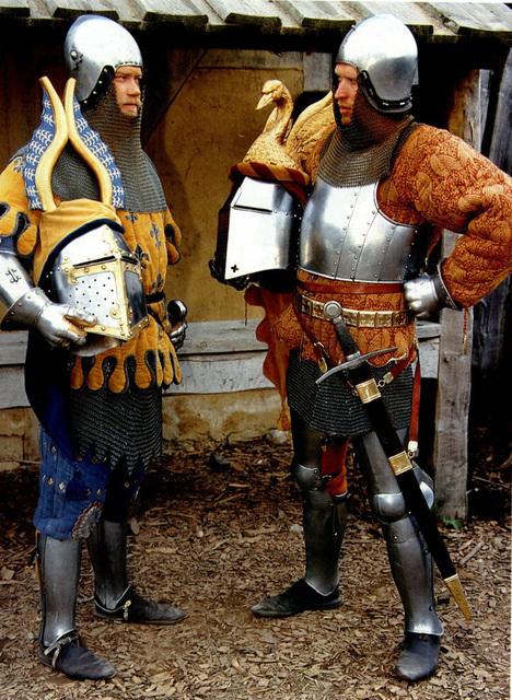 [Multijoueurs] La mort du roi fol (14 février 1410 à Surville) 24ao10
