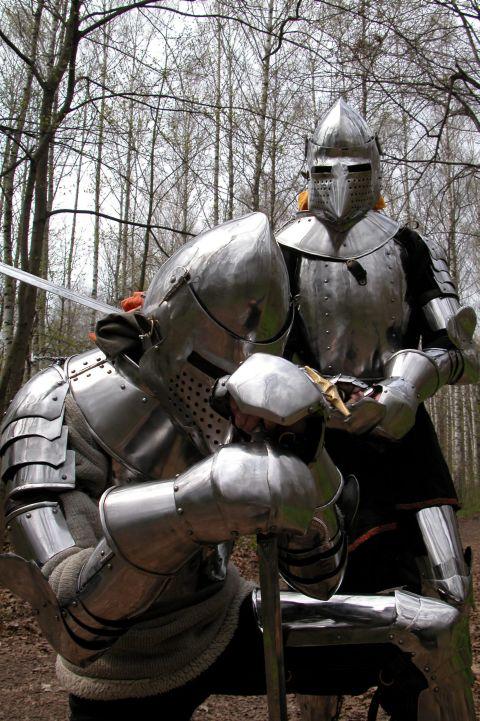 [Multijoueurs] La mort du roi fol (14 février 1410 à Surville) 44410