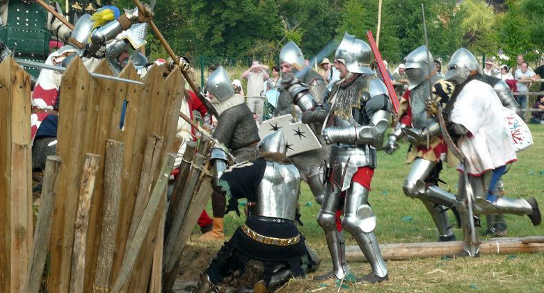 [Multijoueurs] La mort du roi fol (14 février 1410 à Surville) Dpscam14