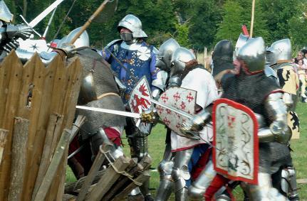[Multijoueurs] La mort du roi fol (14 février 1410 à Surville) Dpscam15
