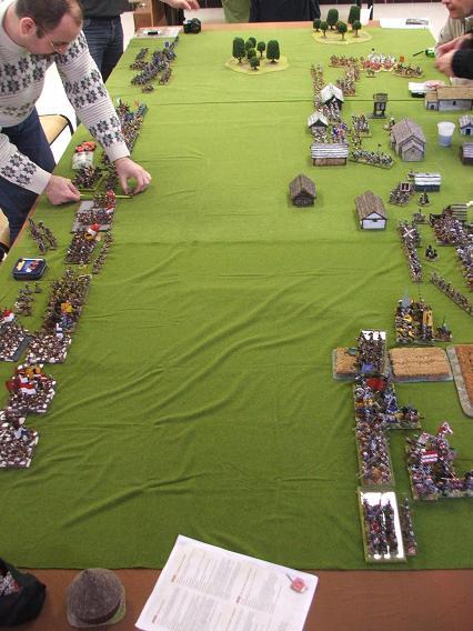 [Multijoueurs] La mort du roi fol (14 février 1410 à Surville) Dscf4810