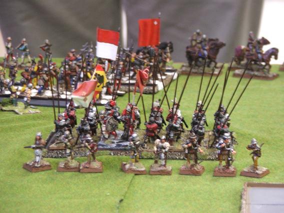 [Multijoueurs] La mort du roi fol (14 février 1410 à Surville) Dscf4812