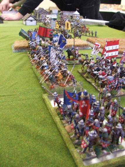 [Multijoueurs] La mort du roi fol (14 février 1410 à Surville) Dscf4816