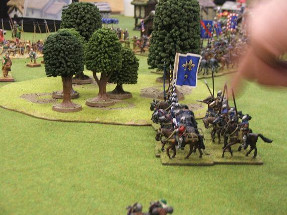 [Multijoueurs] La mort du roi fol (14 février 1410 à Surville) Dscf4820