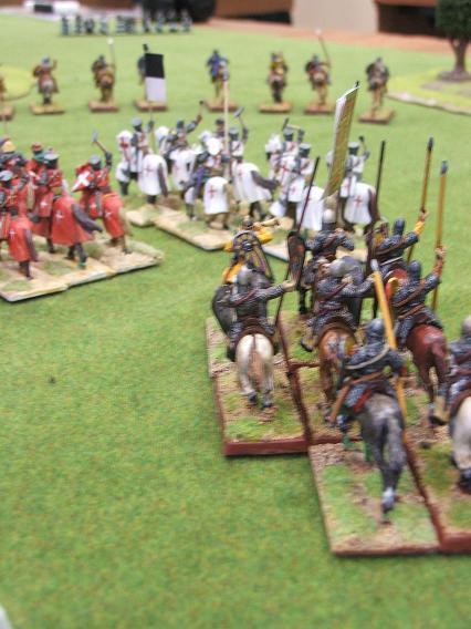 [Multijoueurs] La mort du roi fol (14 février 1410 à Surville) Dscf4830