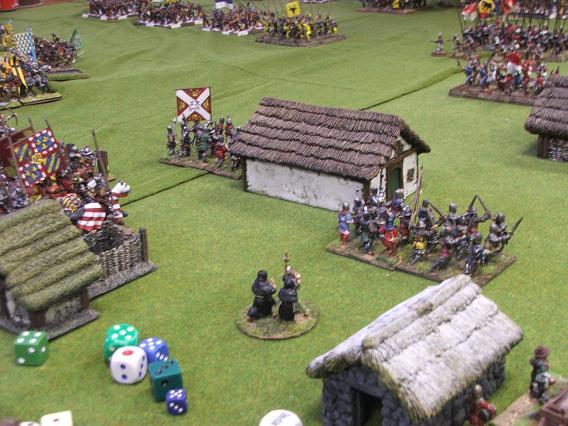 [Multijoueurs] La mort du roi fol (14 février 1410 à Surville) Dscf4831