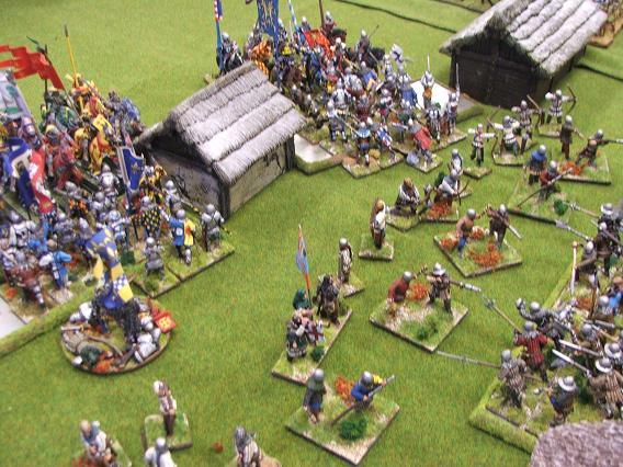 [Multijoueurs] La mort du roi fol (14 février 1410 à Surville) Dscf4835