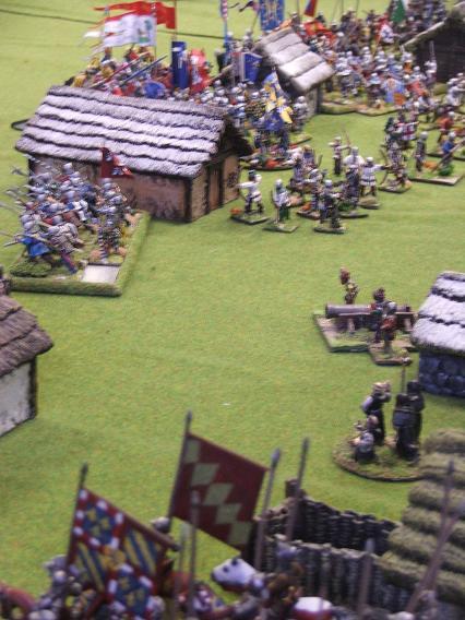 [Multijoueurs] La mort du roi fol (14 février 1410 à Surville) Dscf4836