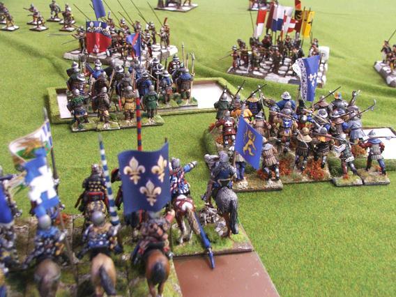 [Multijoueurs] La mort du roi fol (14 février 1410 à Surville) Dscf4840
