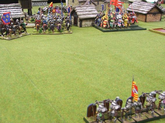 [Multijoueurs] La mort du roi fol (14 février 1410 à Surville) Dscf4844