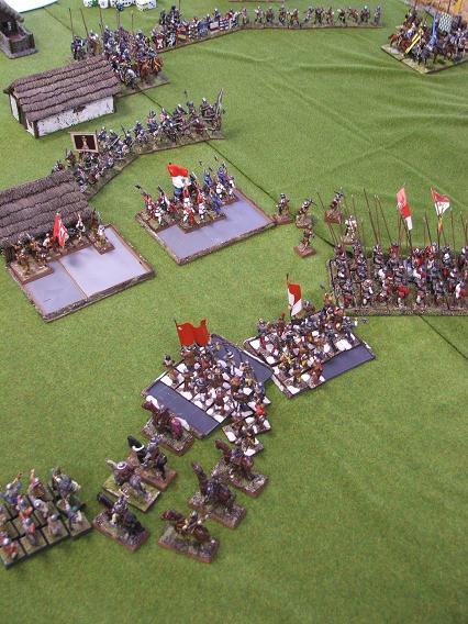 [Multijoueurs] La mort du roi fol (14 février 1410 à Surville) Dscf4847