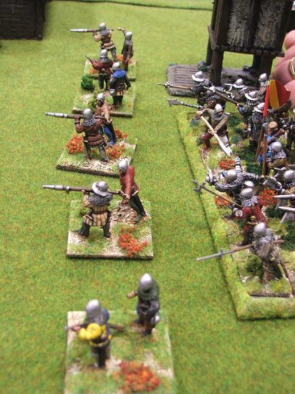 [Multijoueurs] La mort du roi fol (14 février 1410 à Surville) Dscf4849