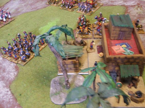 Bataille antique multijoueurs 16 000 AP Dscf5073