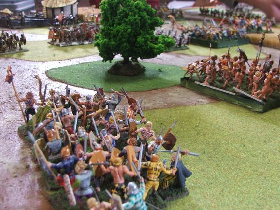 Bataille antique multijoueurs 16 000 AP Dscf5113