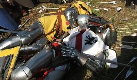 [Multijoueurs] La mort du roi fol (14 février 1410 à Surville) Dscf6410
