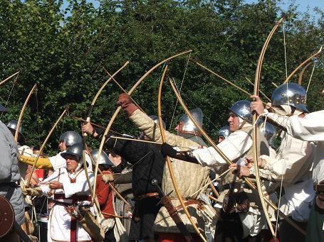 [Multijoueurs] La mort du roi fol (14 février 1410 à Surville) Dscf6412
