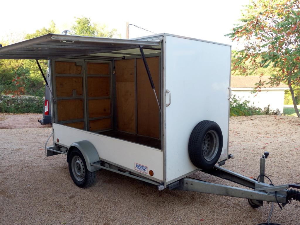 remorque fourgon 750 kg P8100911