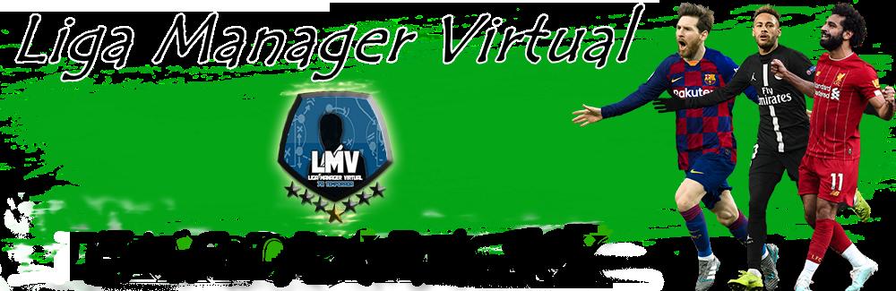 LIGA MANAGER VIRTUAL
