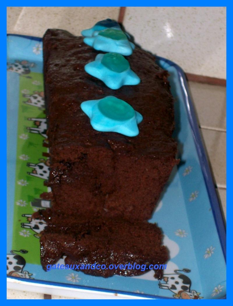 gâteaux au chocolat au micro ondes ! 00116
