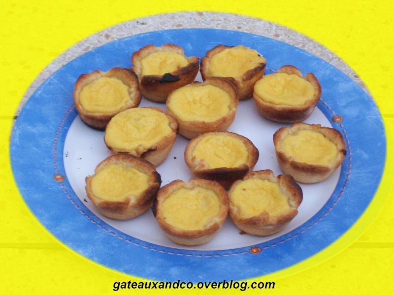 Pastéis de nata (Portugal) 00518