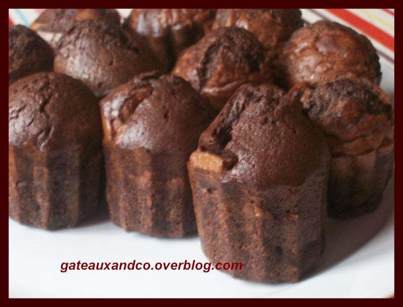 cannelés chocolat fondant praliné 00810