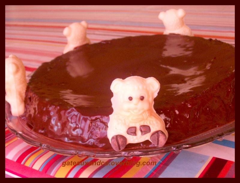 gâteau christine 01011