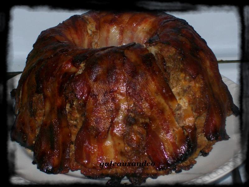 kouglof à la viande hachée Photo_26