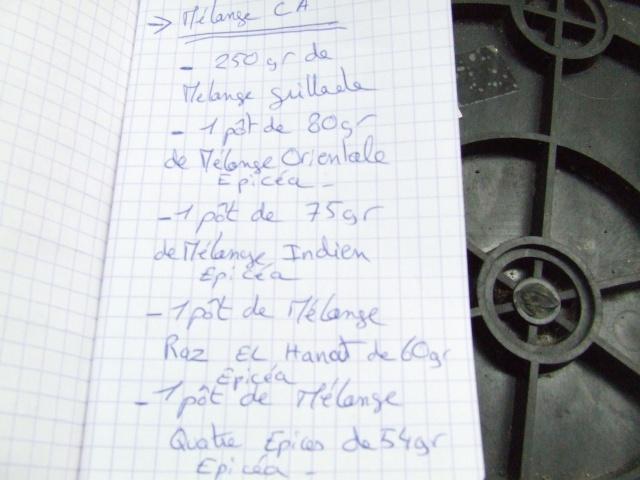 Dossier: la bouillette maison en X étappes!  ( EP.) Dscf2619
